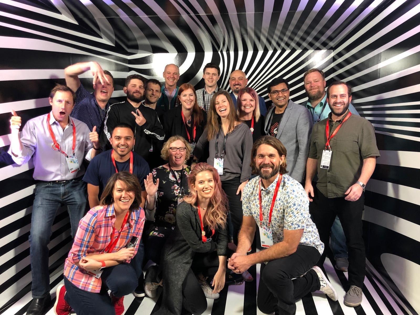 Adobe Summit 9