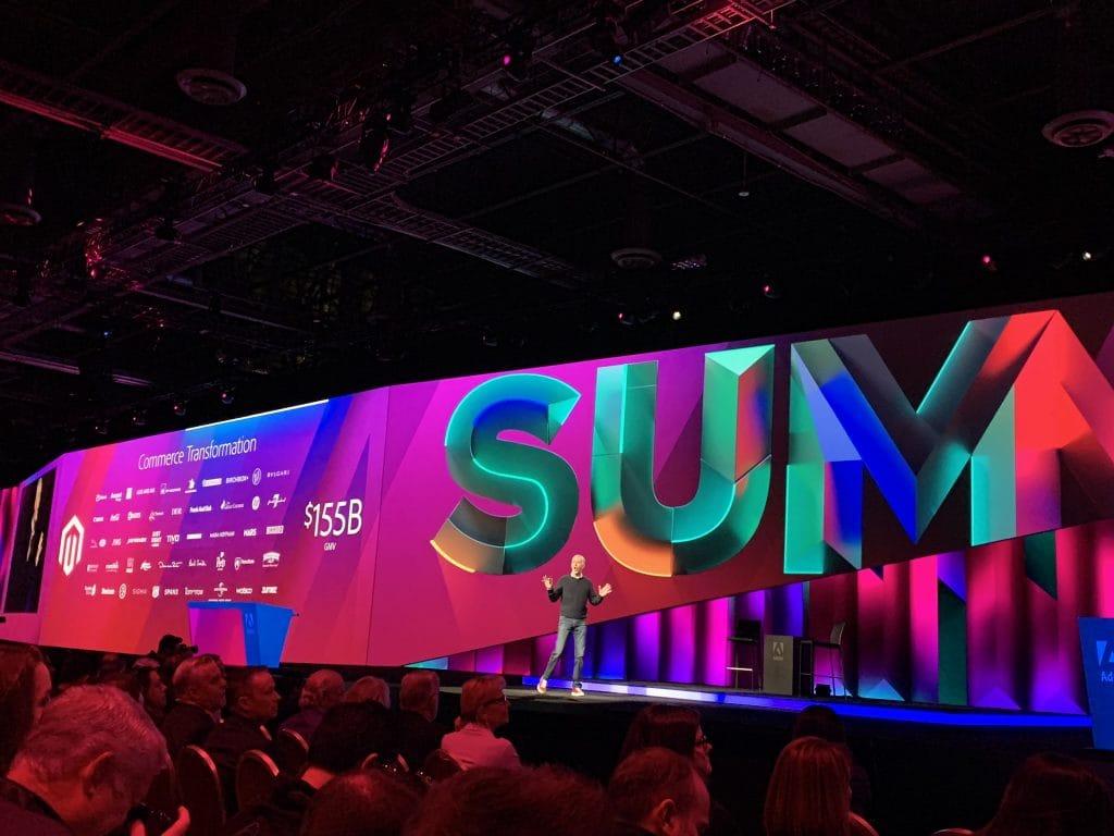 adobe summit 2