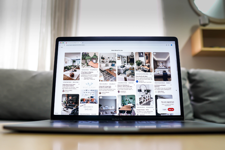 IronPlane eCommerce Digital Marketing Pinterest