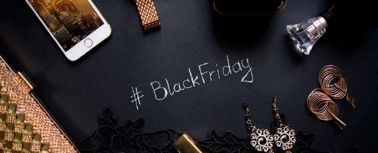 Why should you prepare your Magento eCommerce for Black Friday?