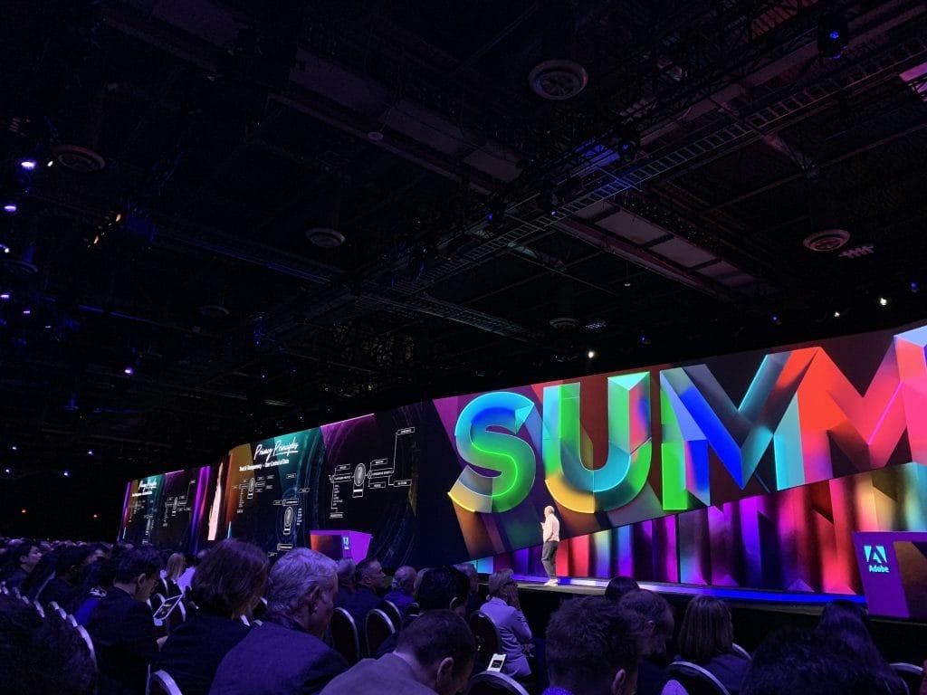 Adobe Summit 2019 Photos