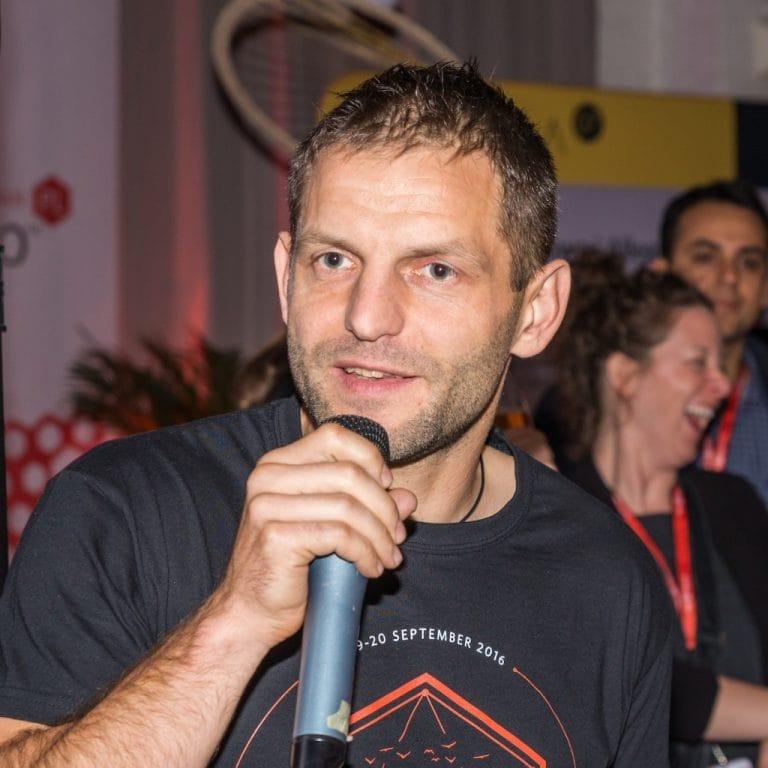 IronPlane's Kuba Zwolinski to attend Adobe Summit